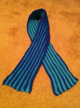 SO'11 scarf