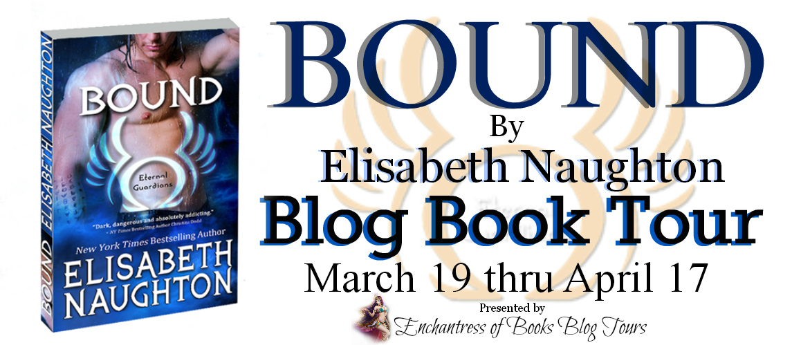 Elisabeth naughton goodreads giveaways
