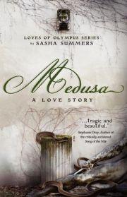 Medusa by Sasha Summers