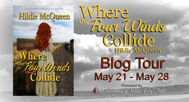 Where the Four WInds Collide Banner