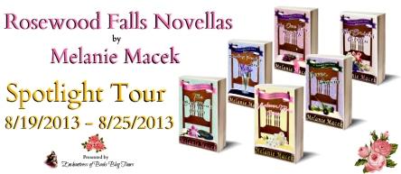 Rosewood Falls Novellas Spotlight Tour II