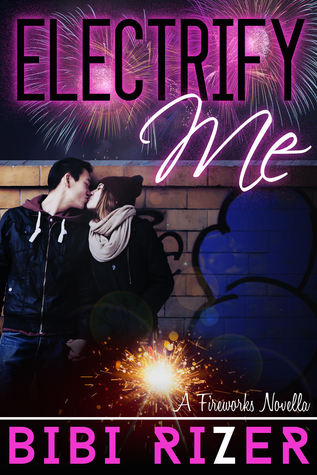 electrify me cover