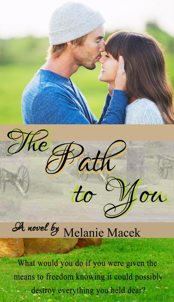 The Path to You - ebook 1600x900